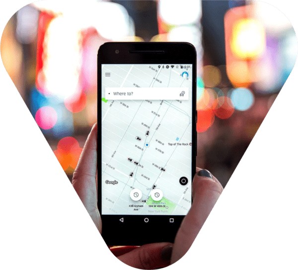 Tryp Rideshare - New App Give Drivers 100% of Fare + Tips
